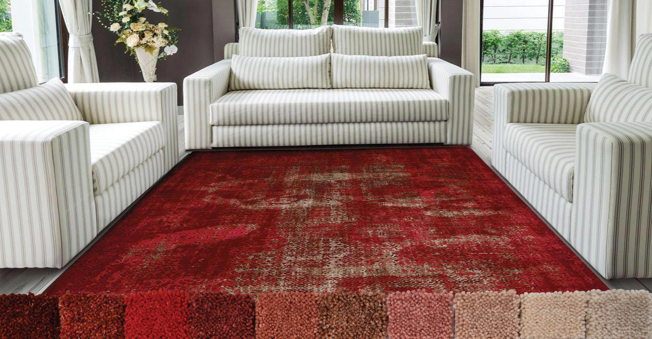 Contemporary, traditional and designer rugs to suit all tastes